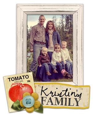 Kristins-Family