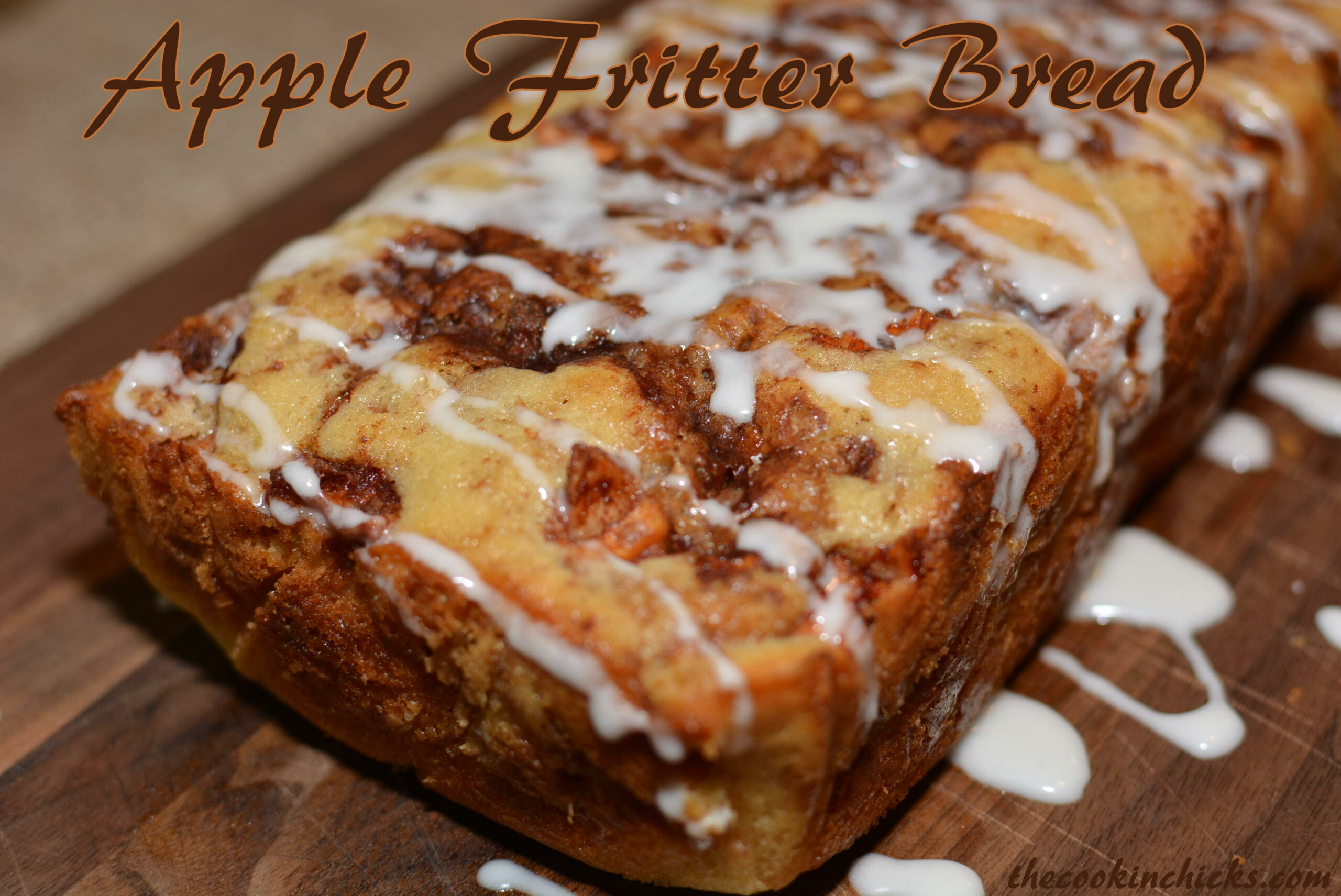 Apple And Peanut Butter Cake