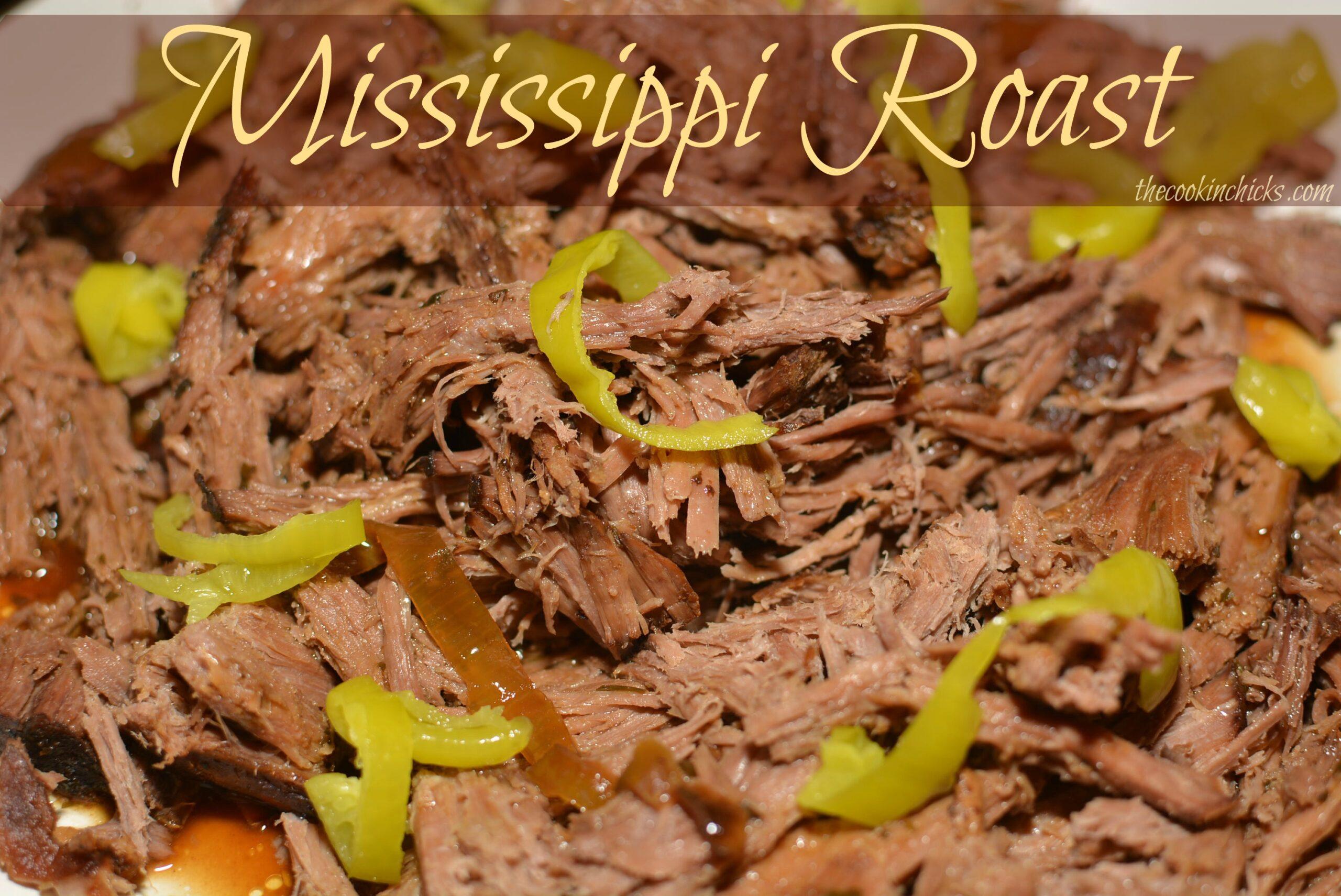 recipe: pepperoncini roast ranch dressing [11]