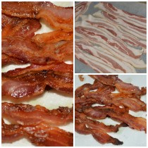 BaconCollage