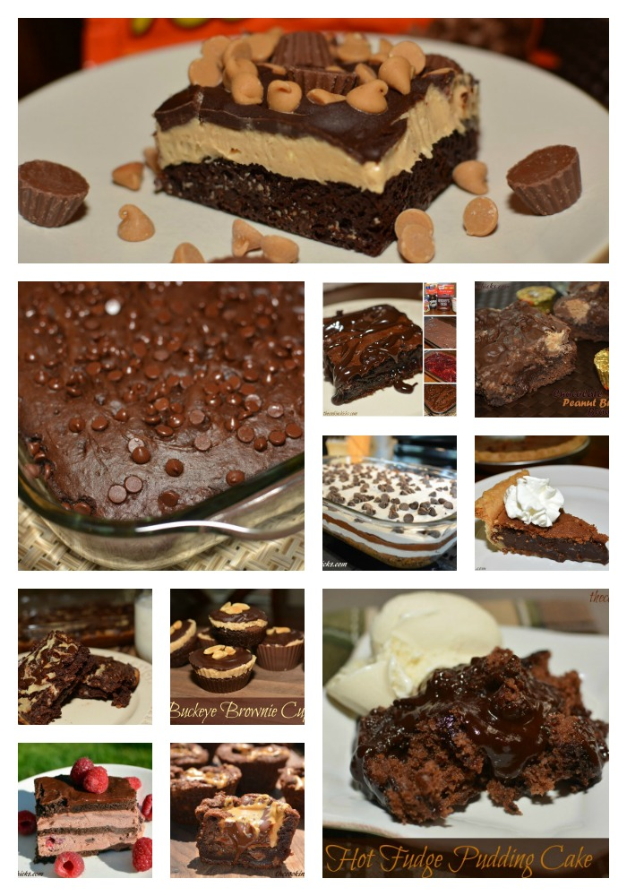 PinterestChocolateCollage