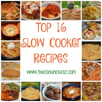Top 16 Slow Cooker Recipes