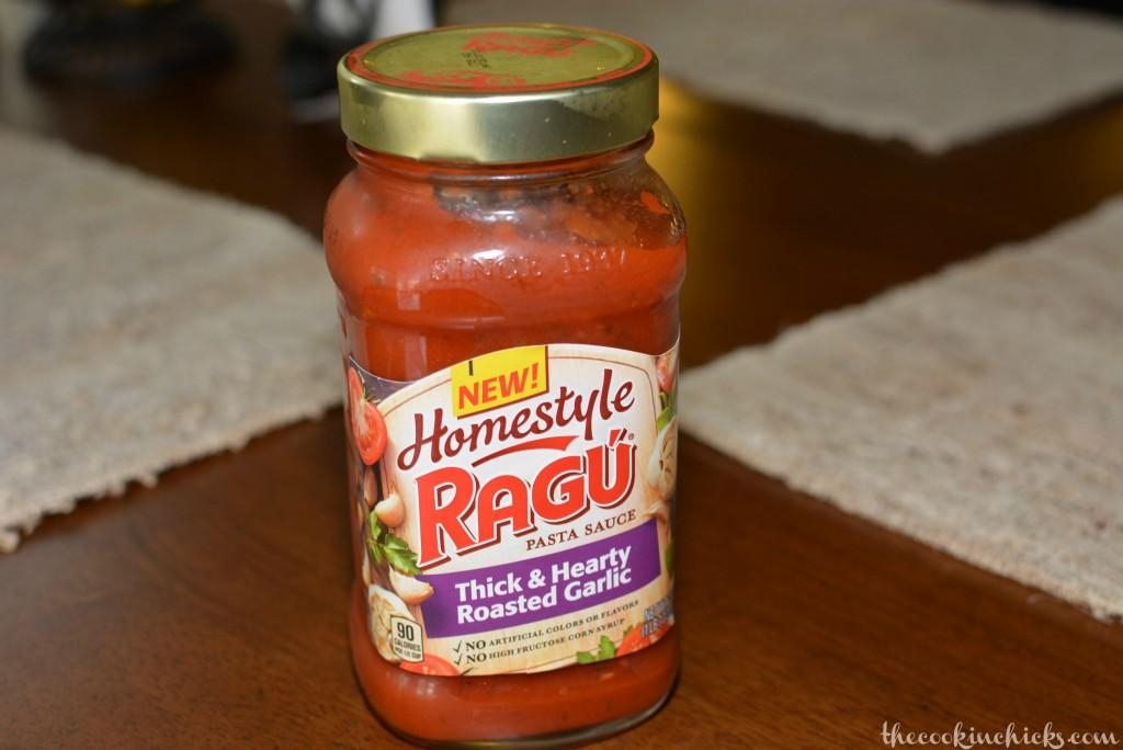 Ragu Homestyle Cheesy Tortellini