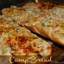 Camp Bread