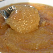 Mama's Homemade Applesauce