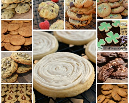 Top Cookie Recipes