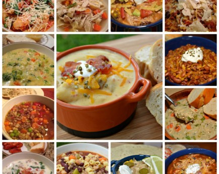 Top Soup Recipes
