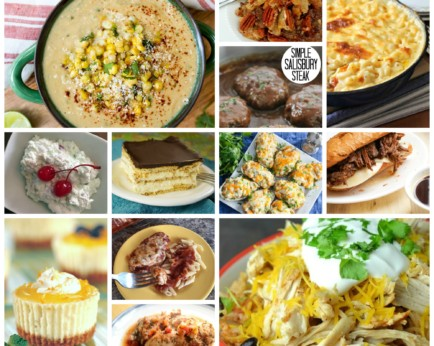 The Most Incredible Recipe Collection