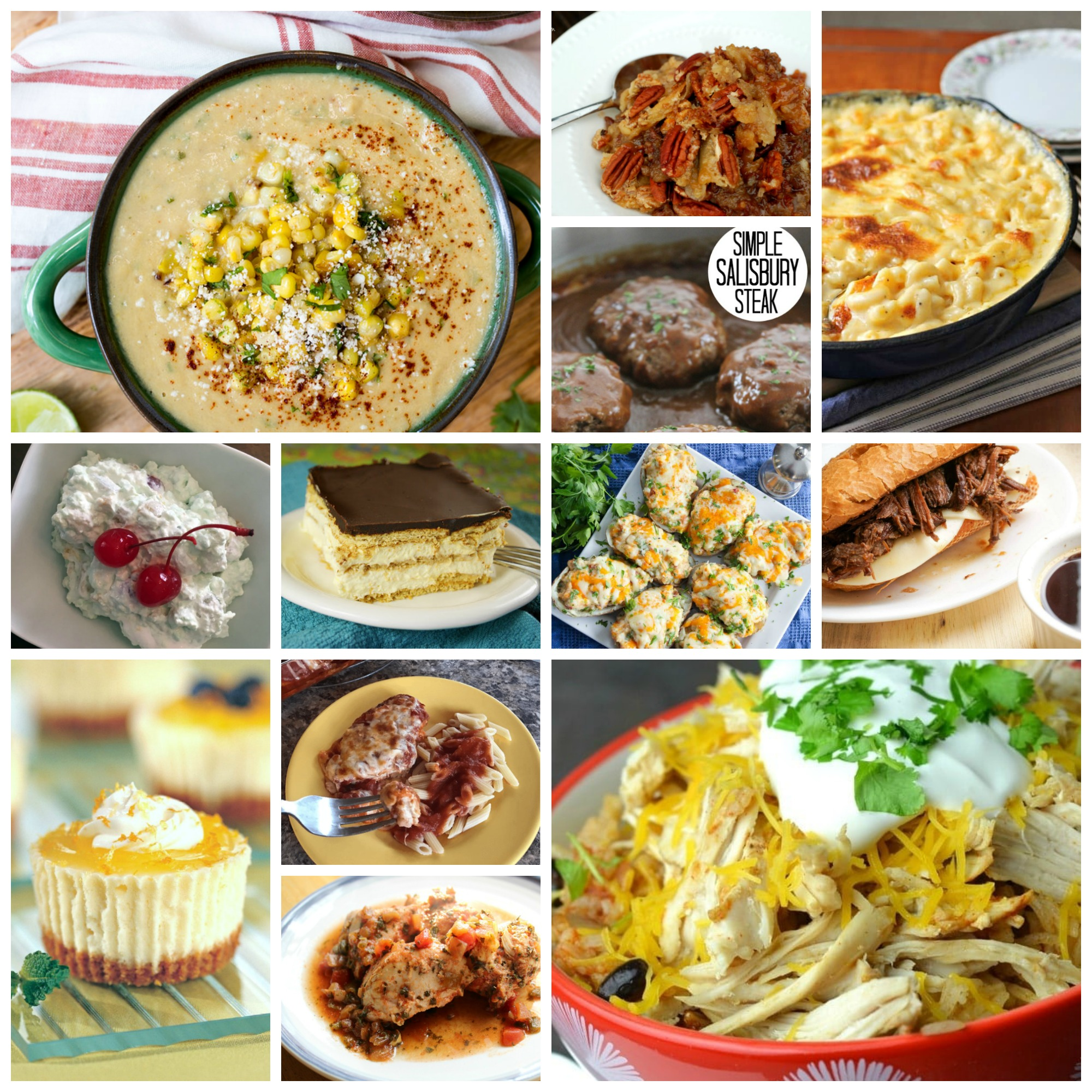 The most incredible recipe collection the cookin chicks a collection of top recipes from an assortment of food bloggers all in one convenient spot scroll below to check out the tasty selection enjoy forumfinder Gallery